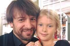 Шовковский объявил в розыск свою 7-летнюю дочь