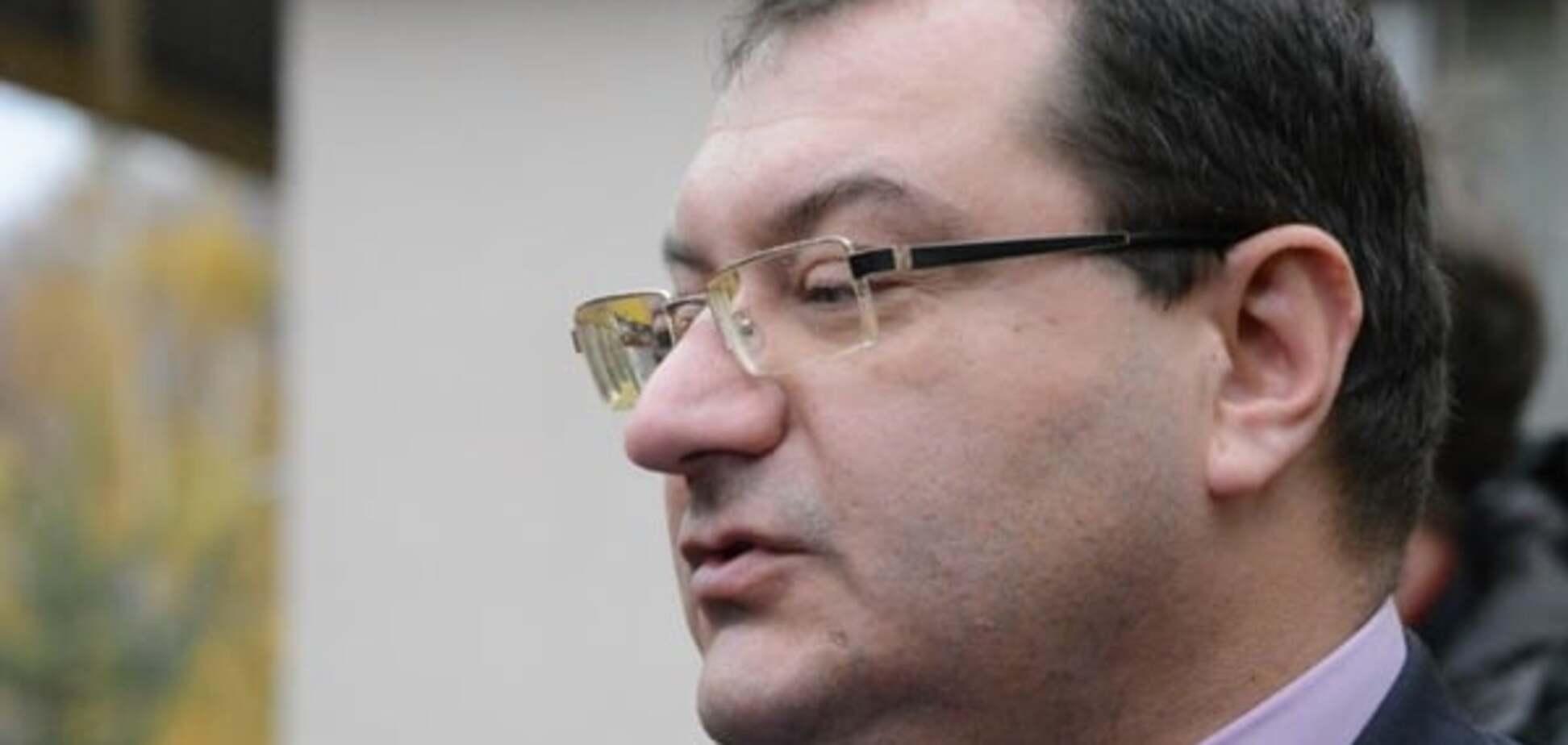 В Совете Европы призвали Киев провести эффективное расследование убийства Грабовского