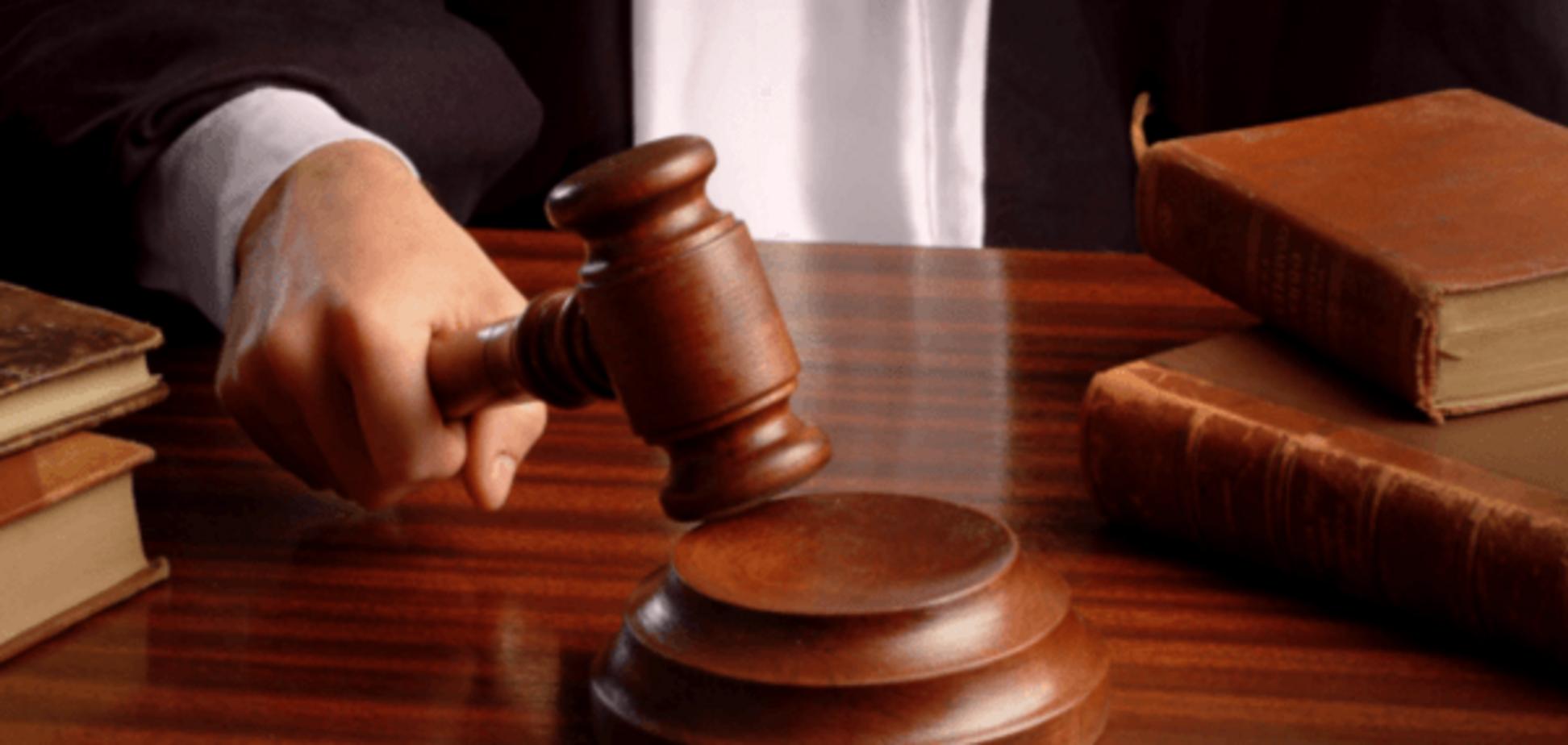 Не всесильні: у яких випадках поліція може 'пов'язати' суддю