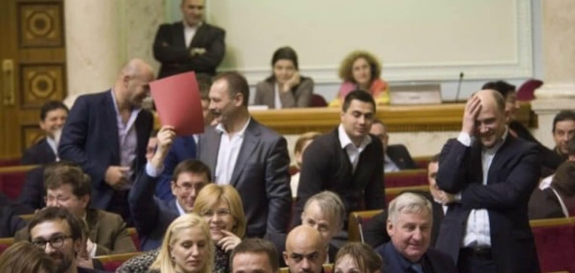 Тимошенко поза грою: Лещенко розповів, за рахунок кого БПП і 'Народний фронт' створять коаліцію