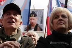 Кримінальний паханат: Губерман поставив діагноз путінській Росії