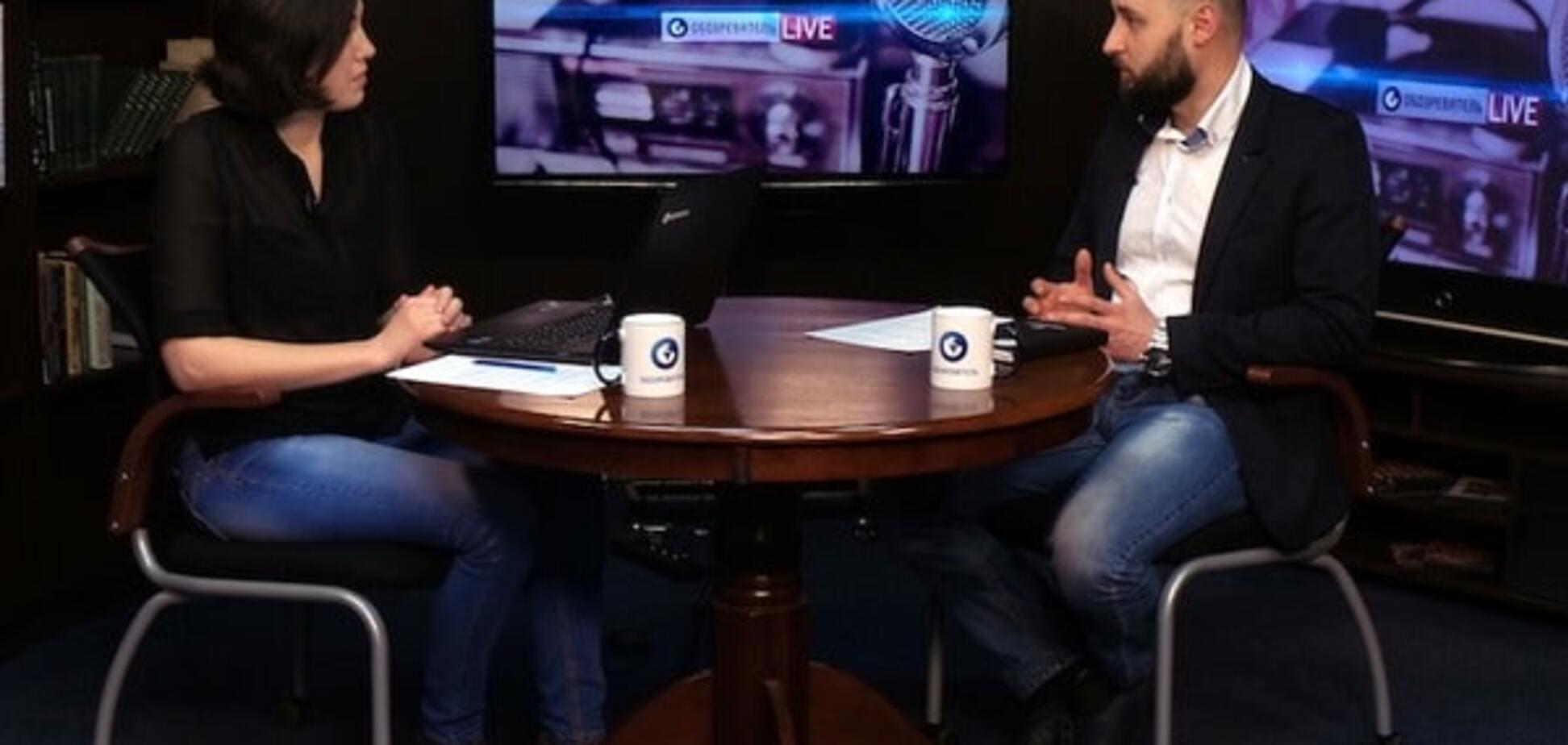 'Марення сивої кобили': адвокат прокоментував справу одеського судді