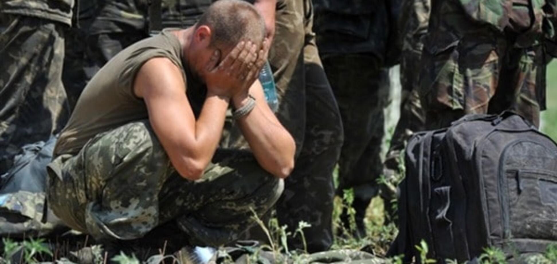 Военная прокуратура разыскивает 800 дезертиров на западе Украины