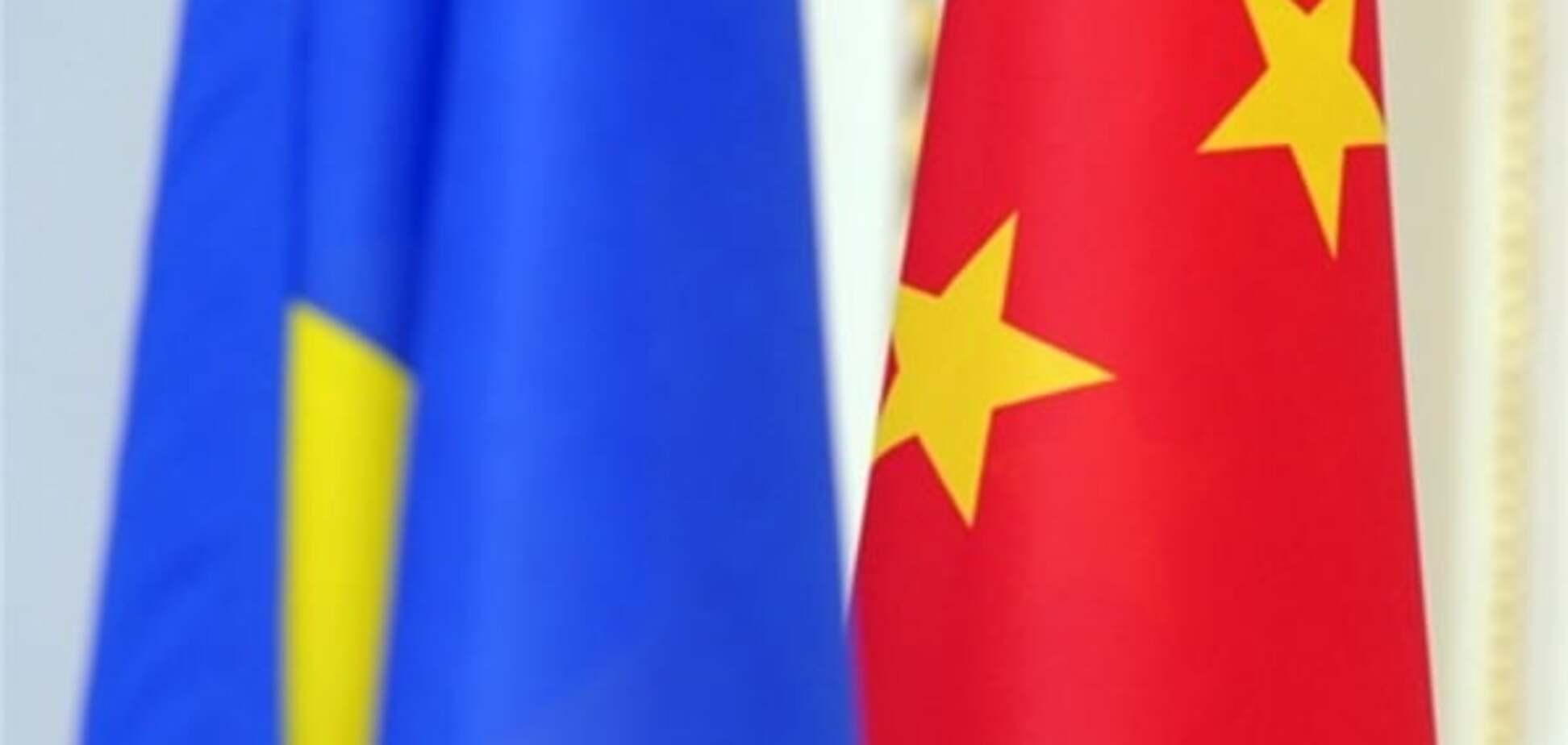 Китай объяснил, чем привлекательны инвестиции в Украину