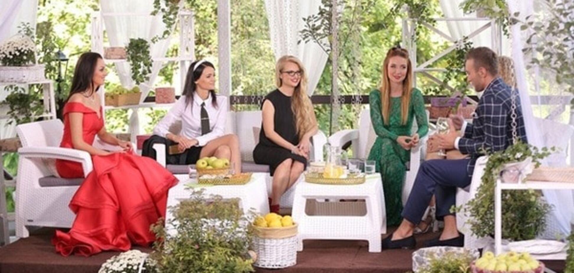 Старт 'Холостяка-6' стал самым скандальным за всю историю шоу: опубликовано видео