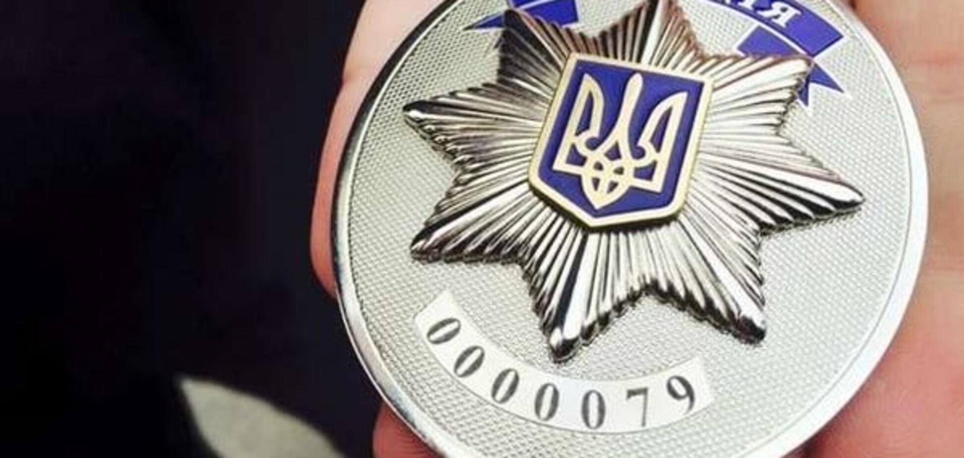СБУ проверит начальника винницкой полиции на сепаратизм