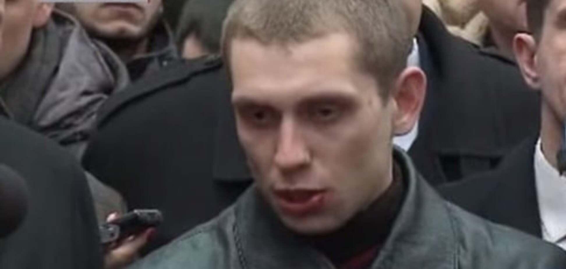Побиття копа Олійника: у Київському СІЗО виявили порушення