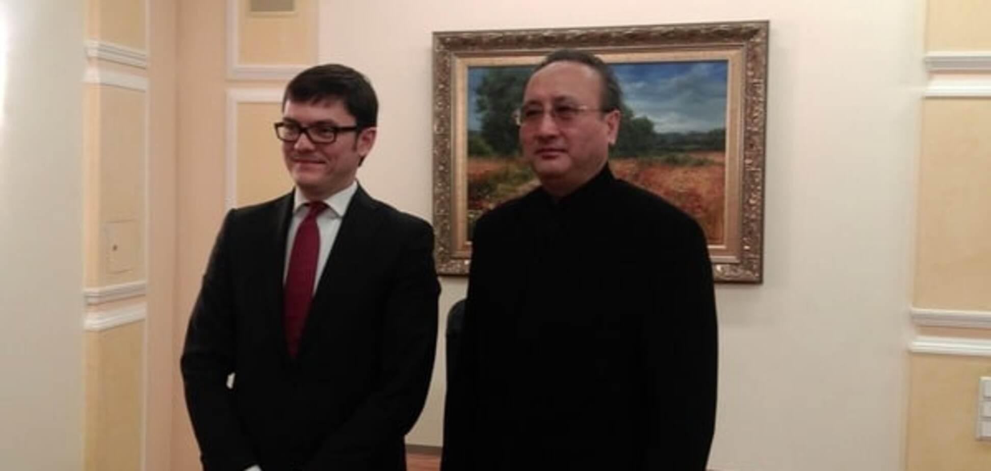 'Воздушный экспресс': у Пивоварского придумали, как спасти проект электрички до Борисполя