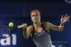 Первая ракетка Украины вышла в финал престижного теннисного турнира