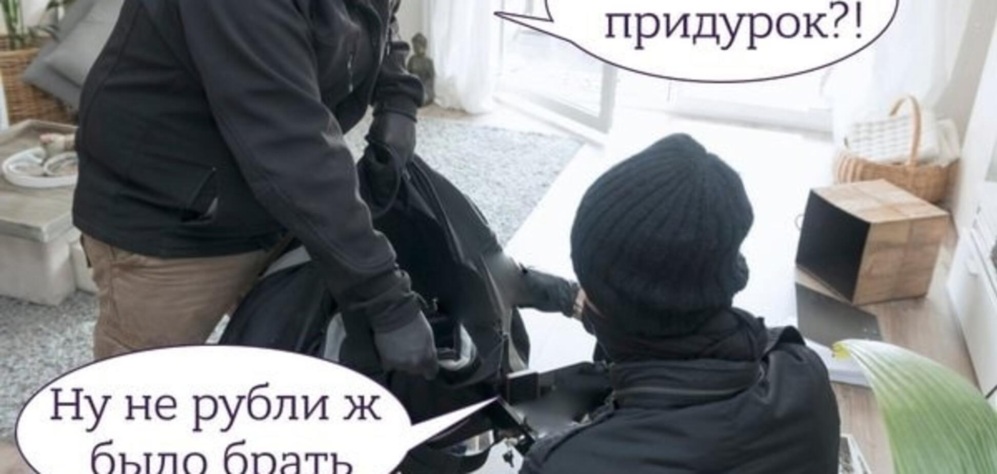 Солити будуть? У Казахстані до 8 Березня вкрали 3 мішки іграшок з секс-шопу