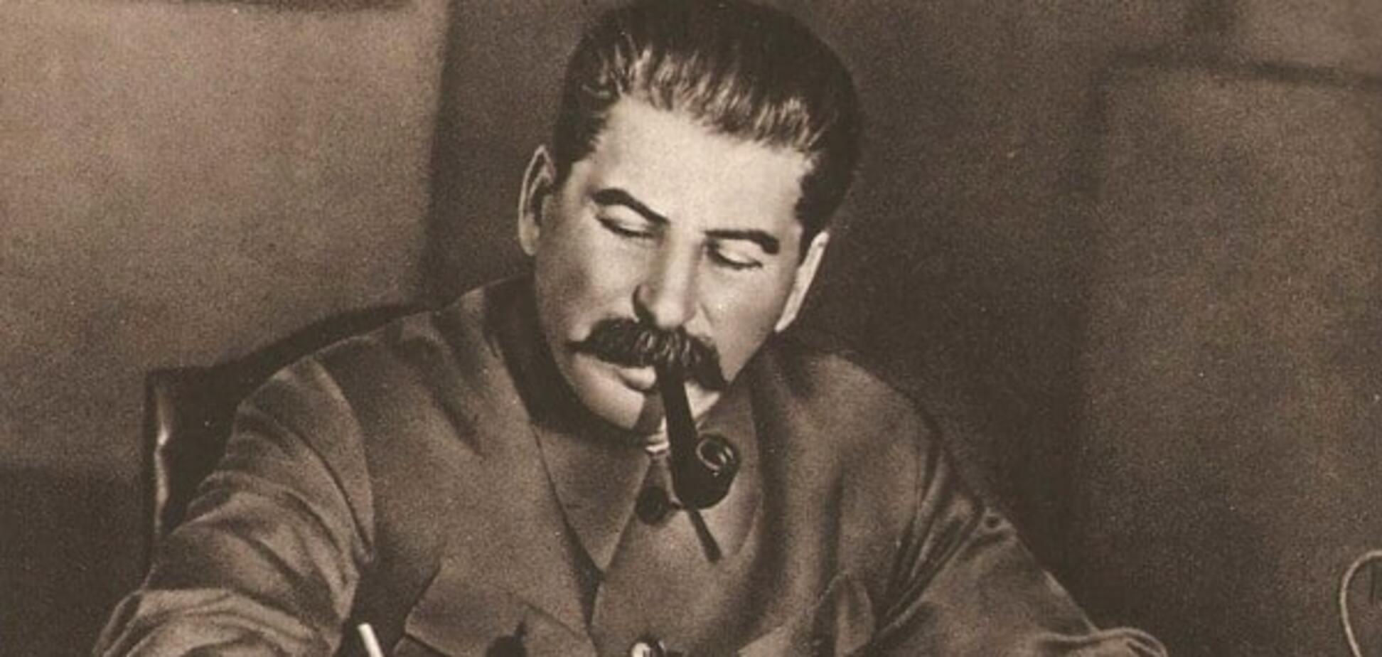 Сталина, иначе как Иродом, не называла