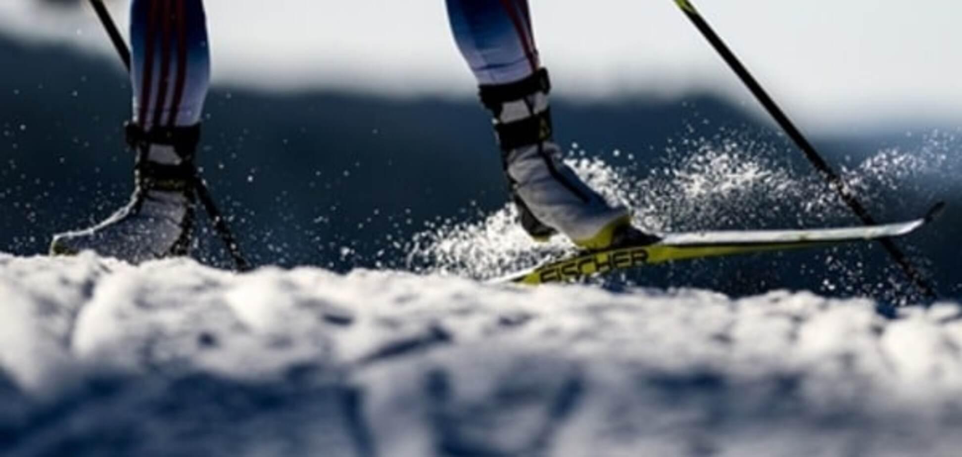 На лижних змаганнях в Японії стався вибух