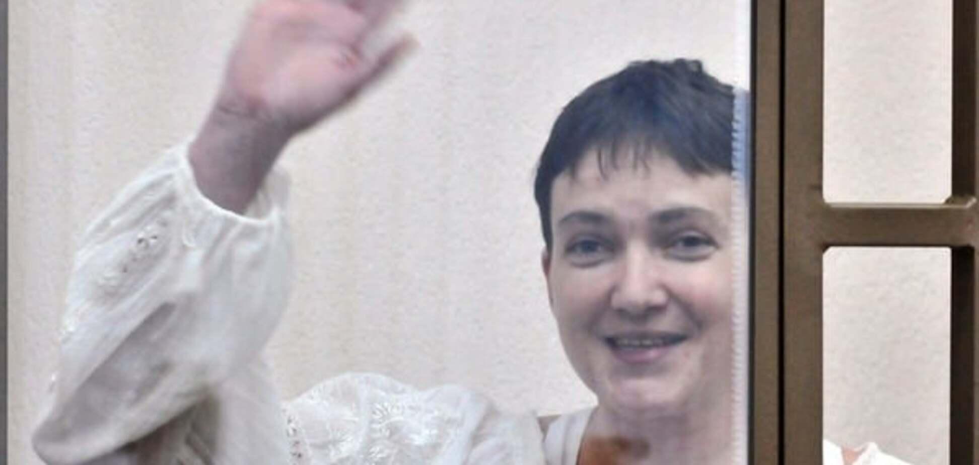 Російський депутат про справу Савченко: це розправа, а не правосуддя