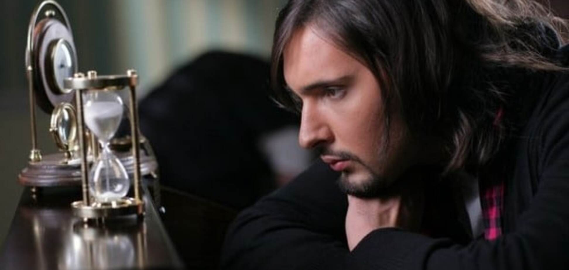 Виталий Козловский: нежный парень из 'Шанса' круто изменился за 13 лет
