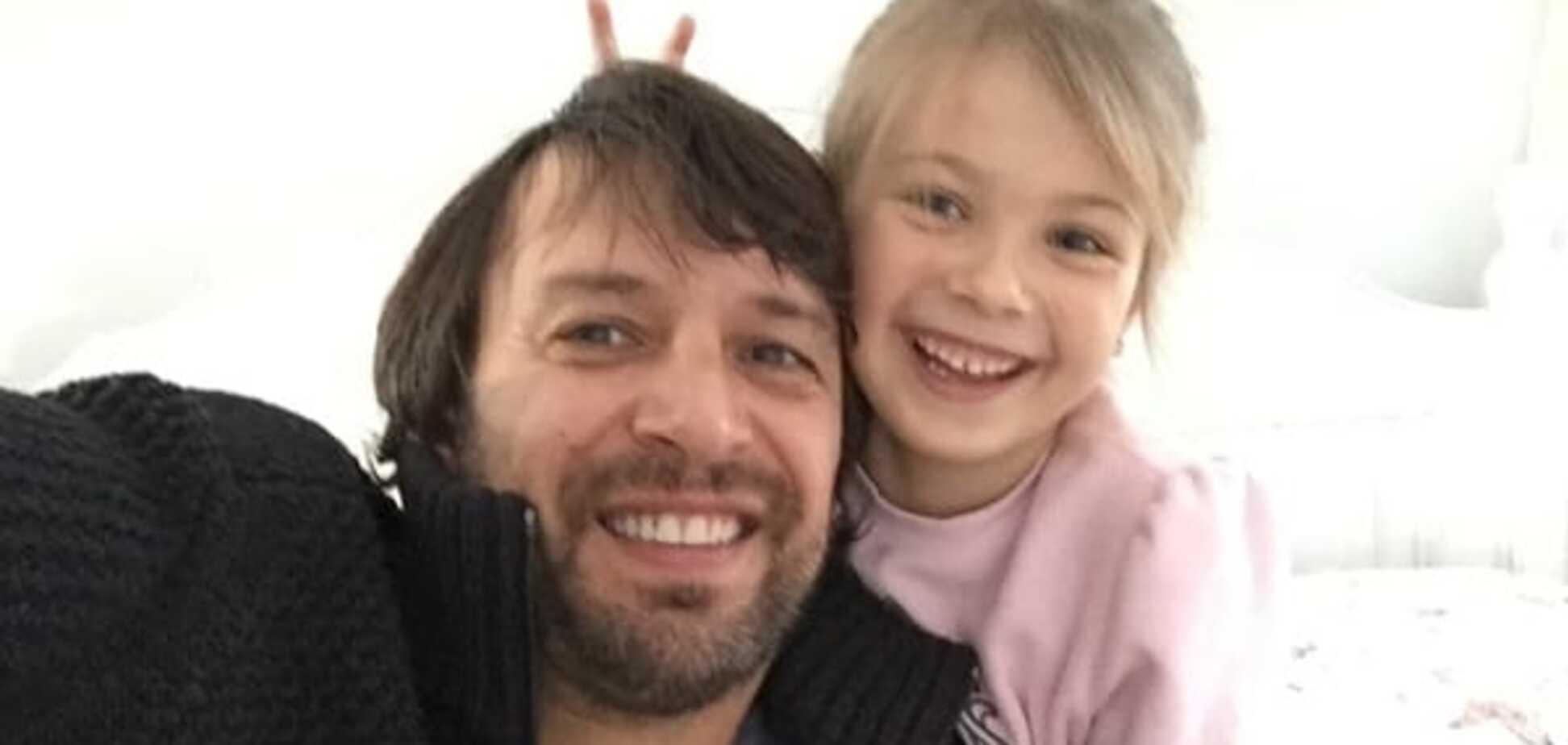 Альонова не збирається повертати дочку Шовковському: футболіст підняв тривогу