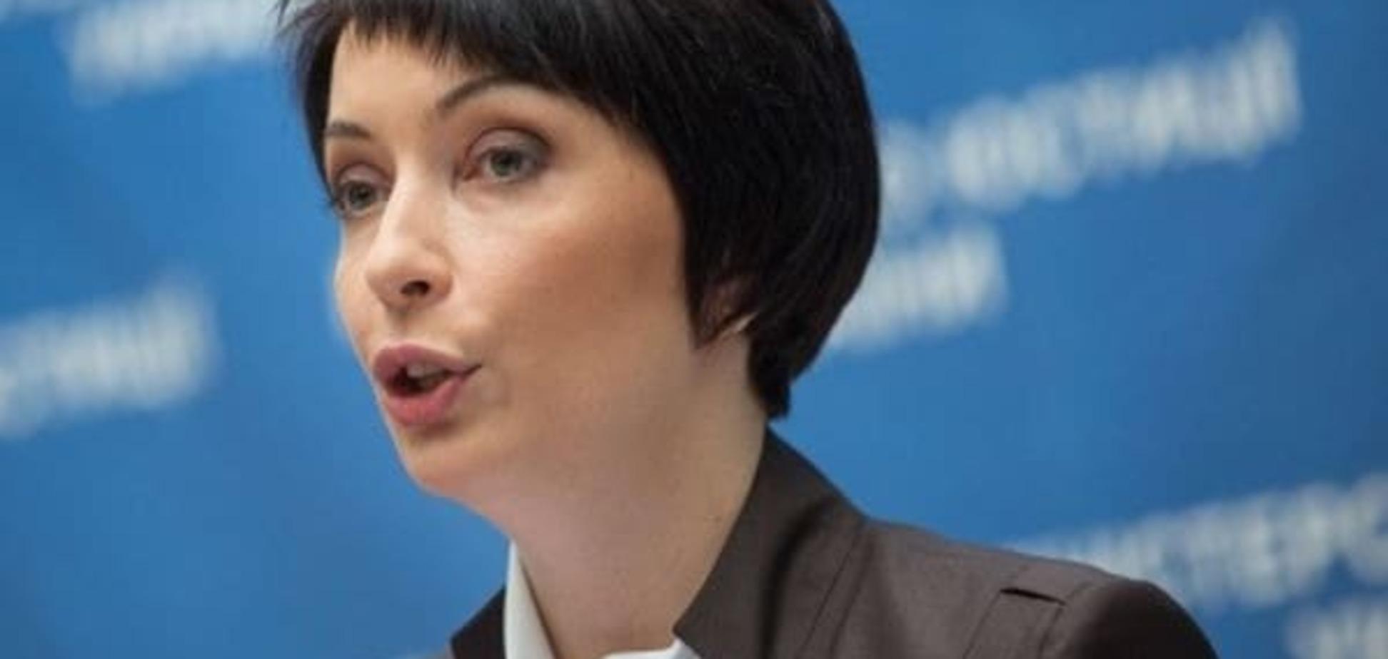 Лукаш заявила, что Генпрокуратура приостановила следствие по ее делу
