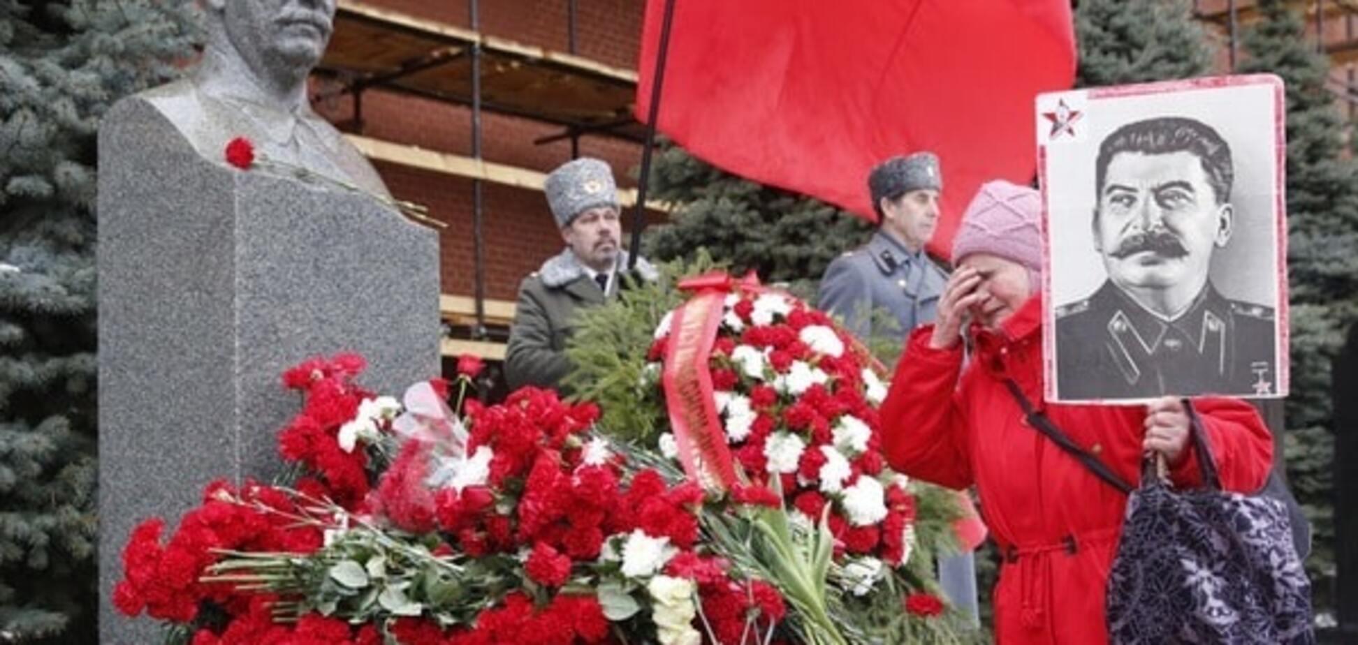 Опубликован полный текст скандальной записи о Сталине, которую удалил Facebook