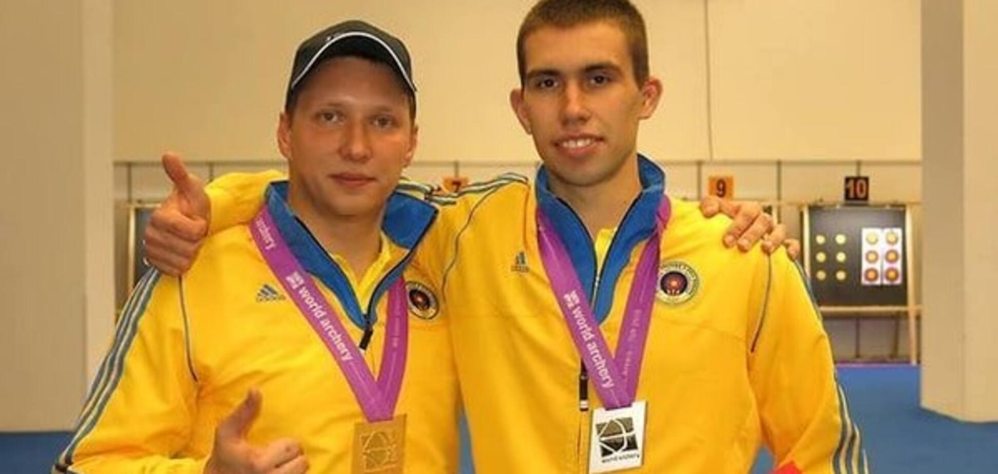 Українець виграв чемпіонат світу зі стрільби з лука