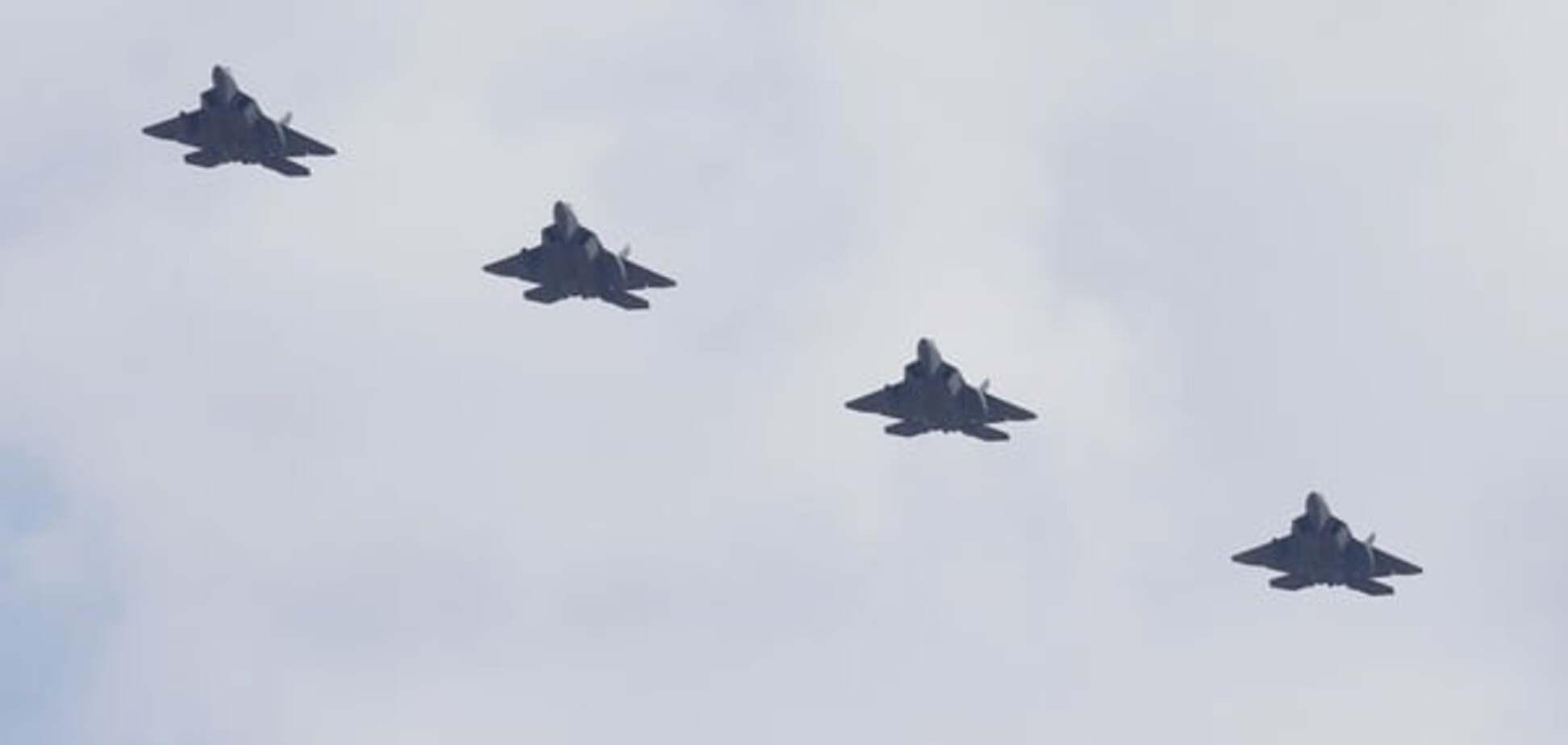 ВПС США завдали авіаудар по Сомалі: знищені 150 бойовиків