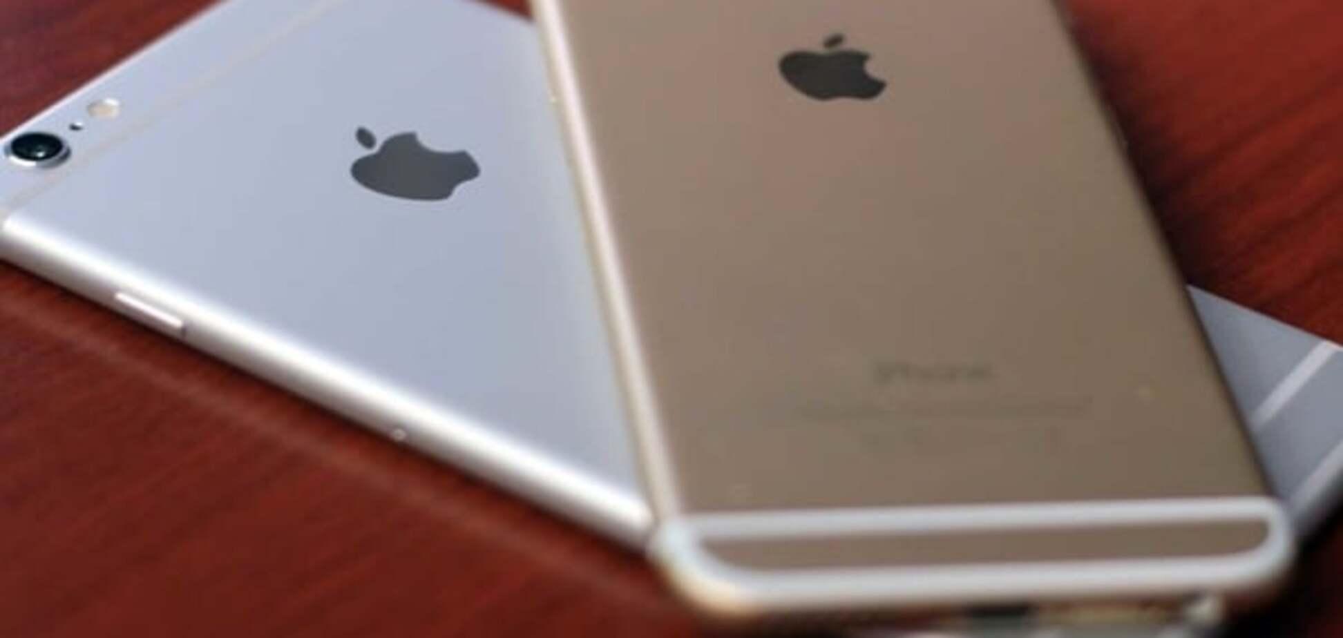 В Китае отец продал маленькую дочь, чтобы купить iPhone