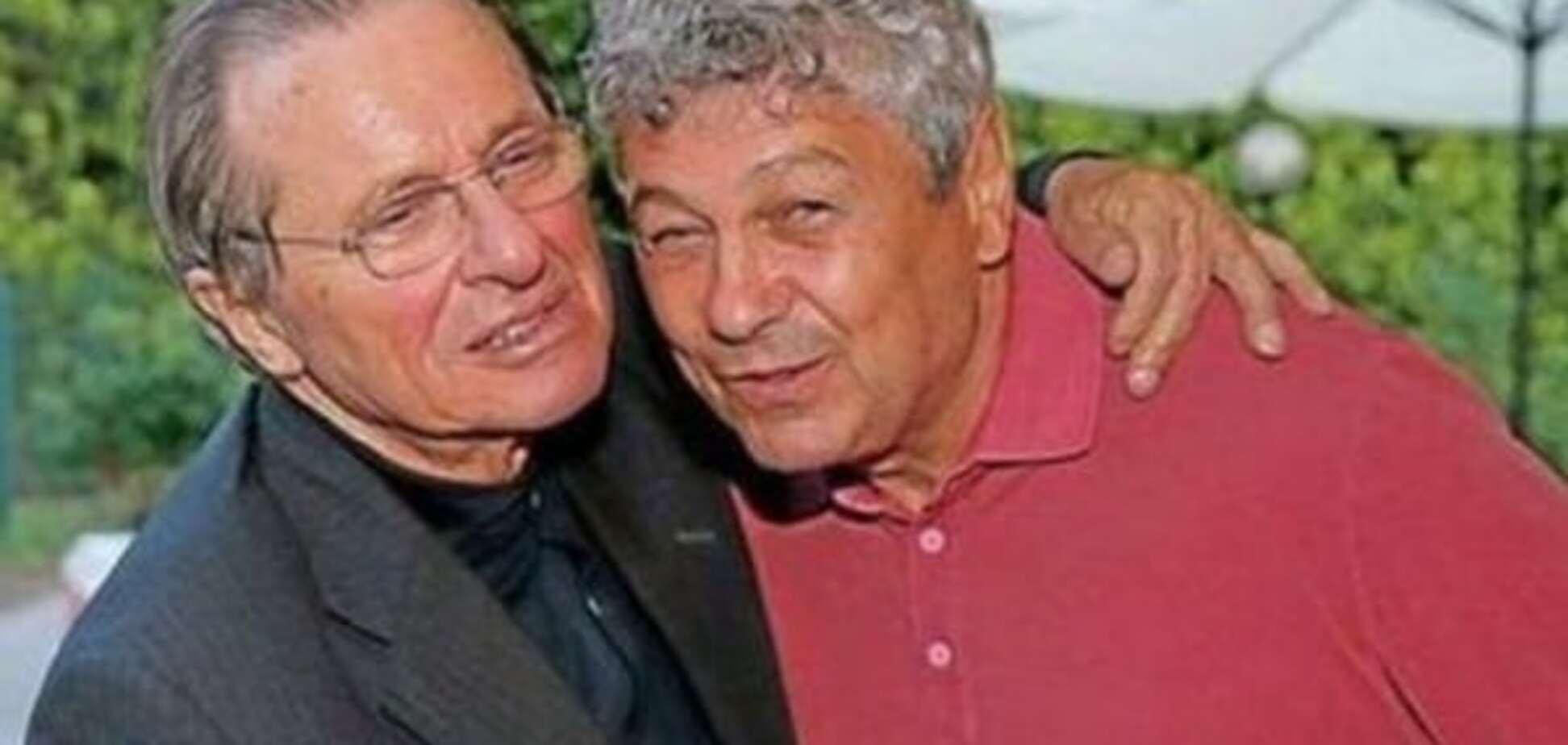 Луческу получил трагические новости из Италии