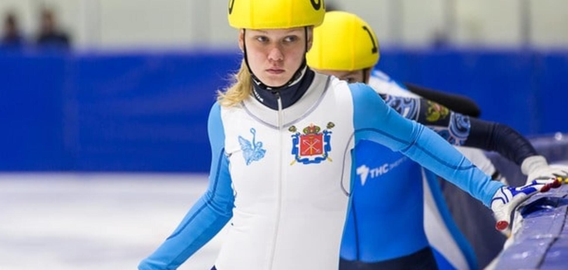 Российская чемпионка Европы попалась на допинге