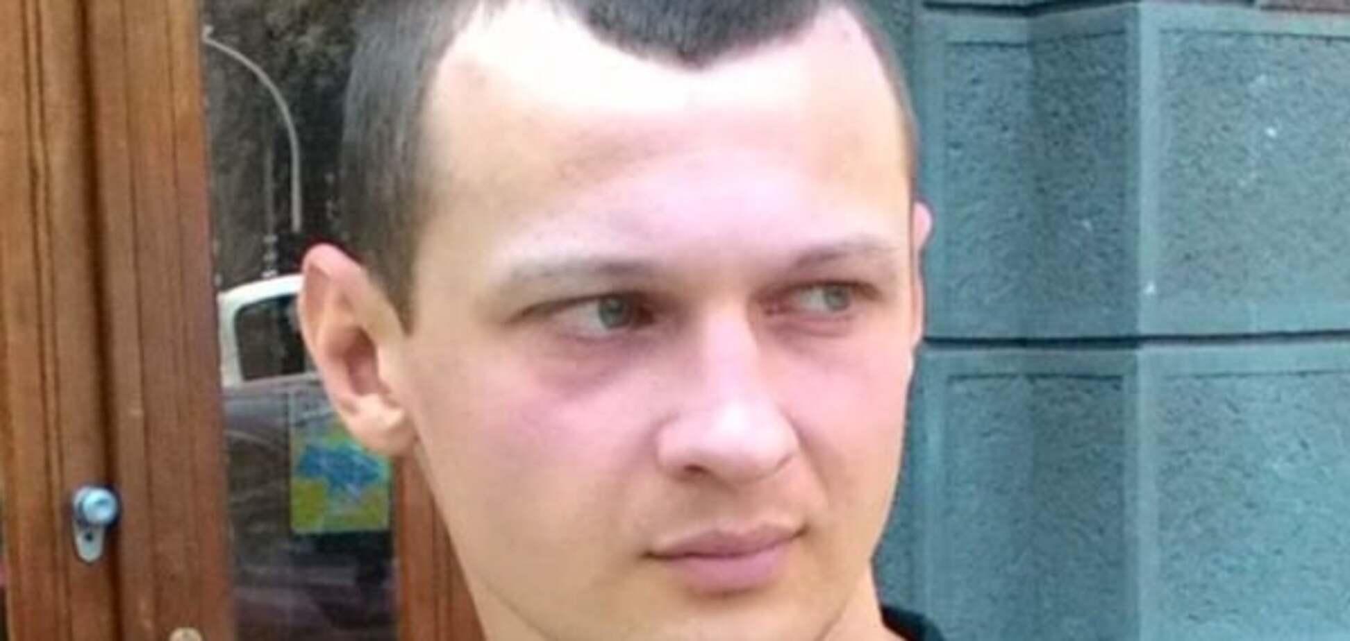 В СБУ наполягають на утриманні 'азовців' Краснова під вартою