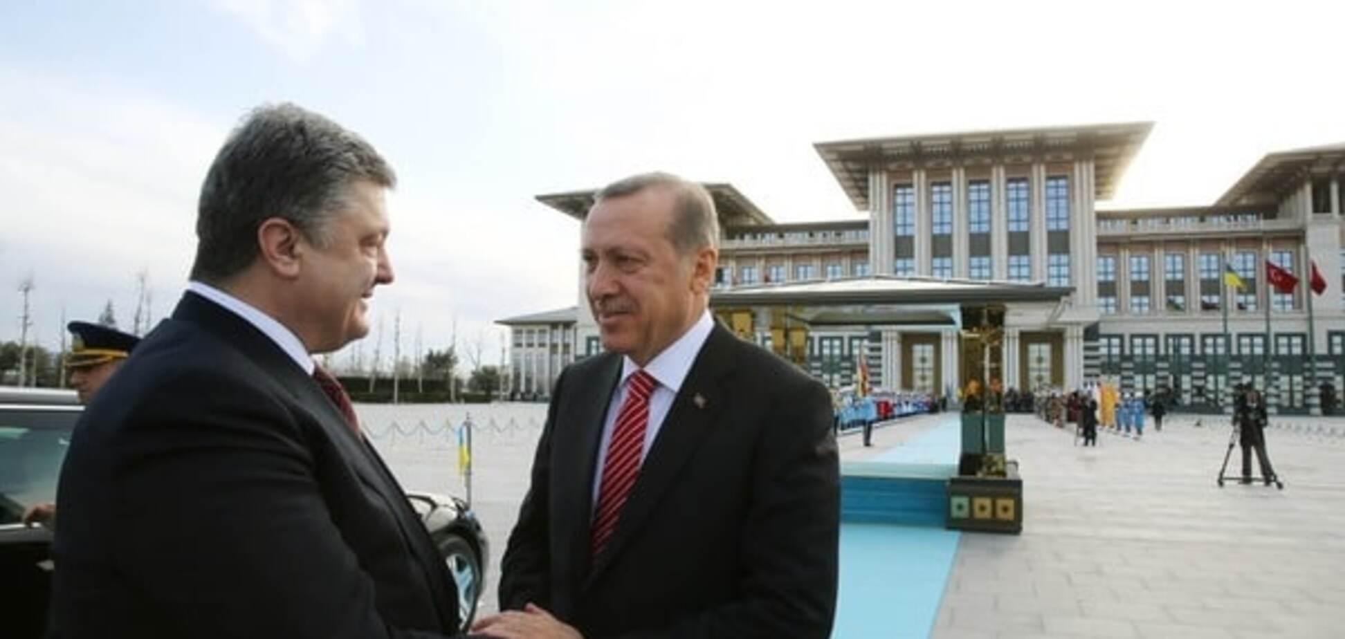 Одна мета: експерт пояснив, що Києву та Анкарі потрібно один від одного
