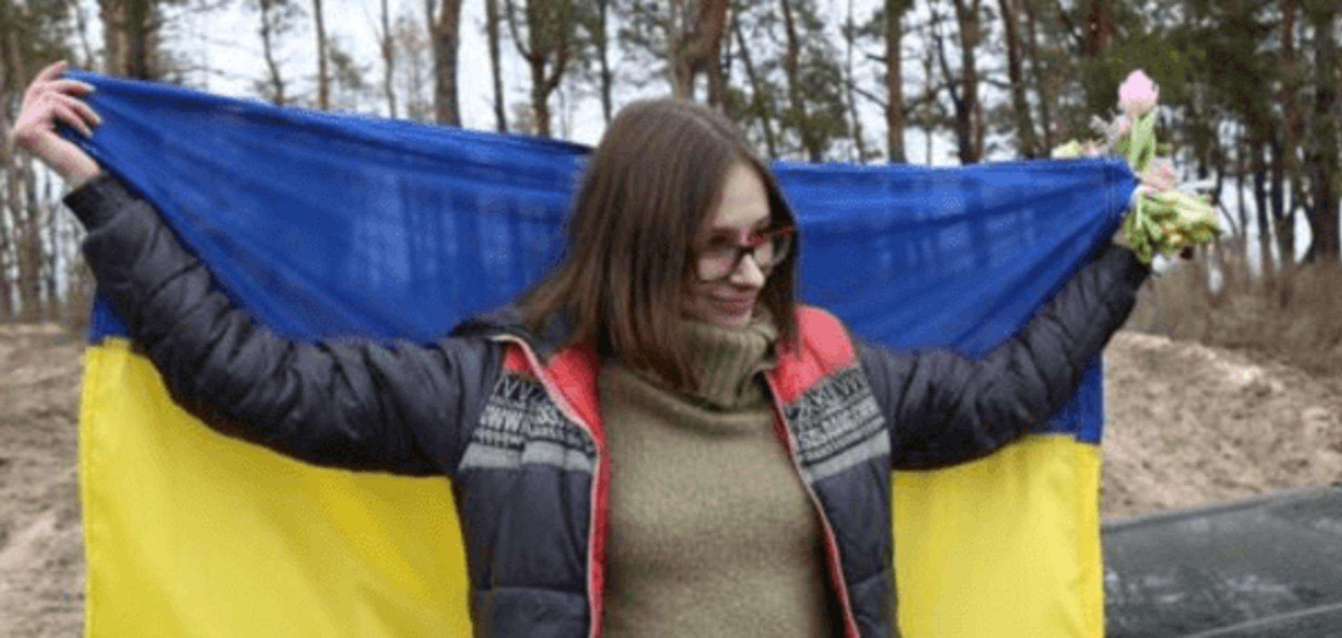 Варфоломеева об ожидании обмена: есть не могла физически, но заставляла себя