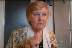 Сестра Стуса, втікаючи від війни, опинилася на межі виживання