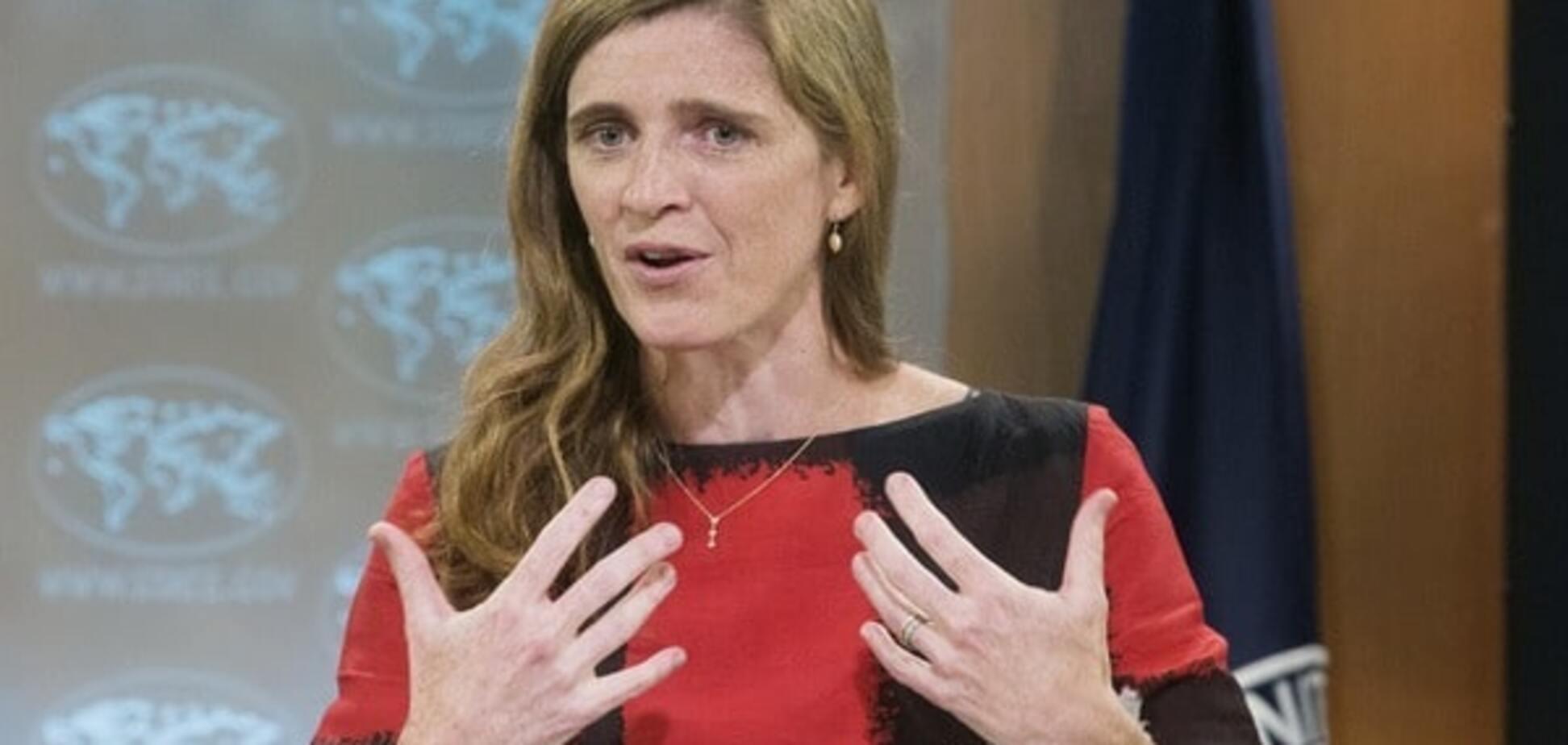 Кричуща неповага: посол США в ООН 'проїхалася' по Росії через Савченко