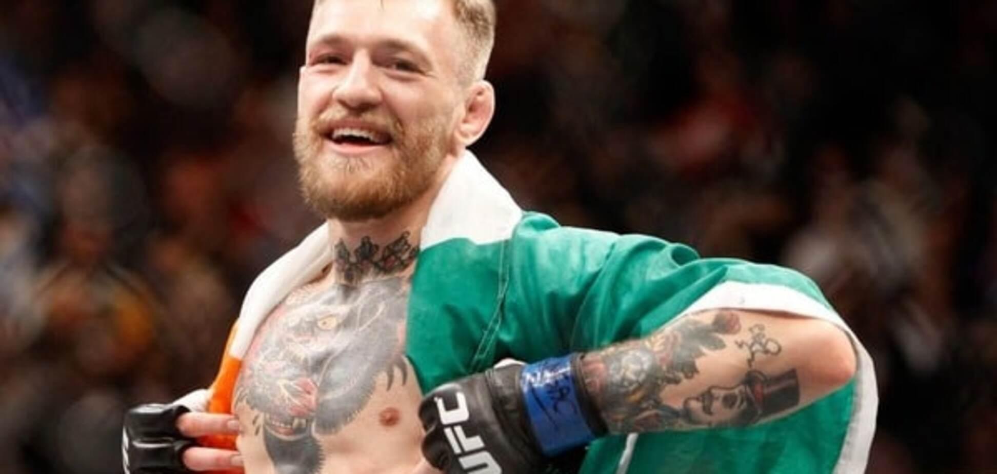 'Обожнюю'. Знаменитий ірландський чемпіон зізнався в любові Путіну