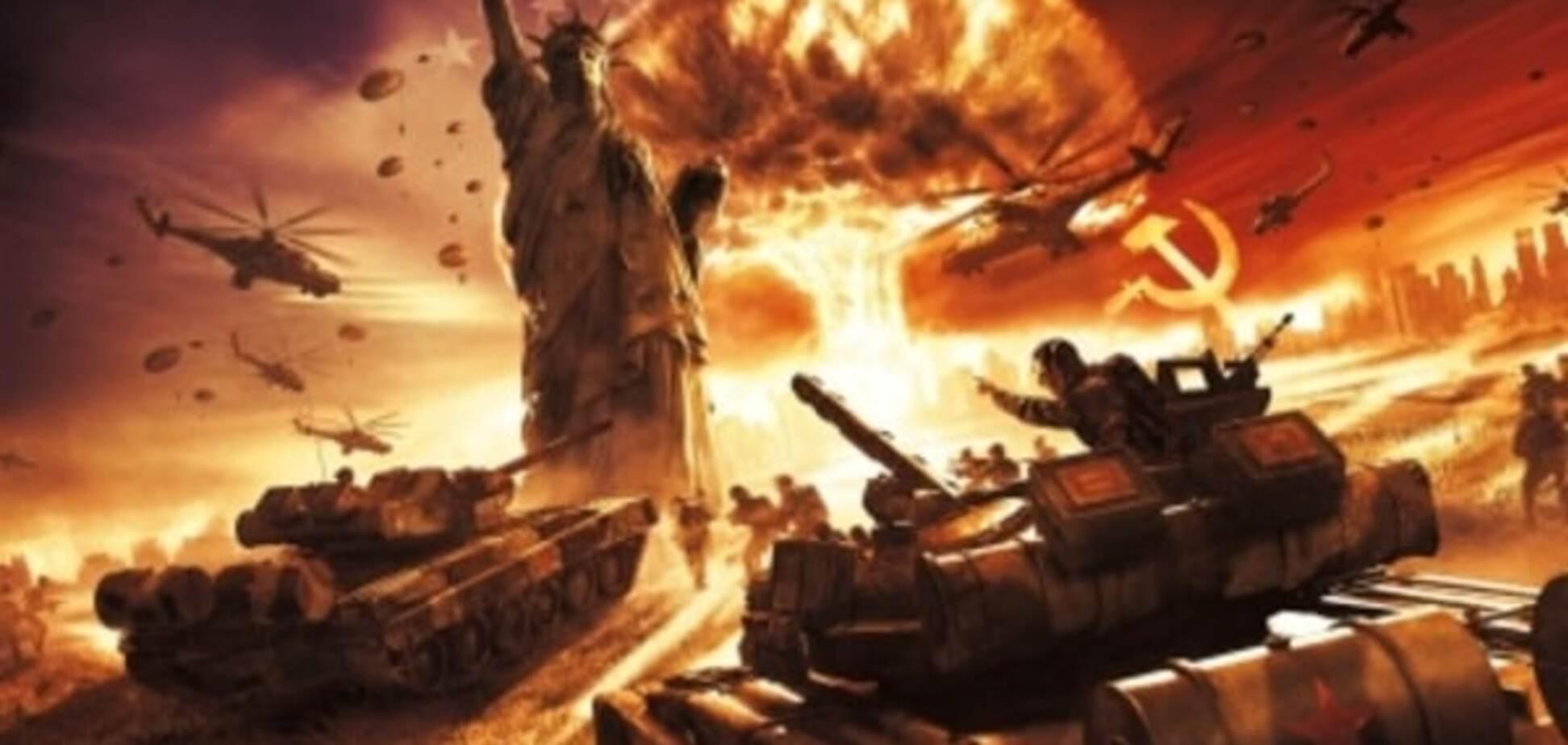 Поки не пізно: Маломуж оцінив вірогідність початку Третьої світової війни