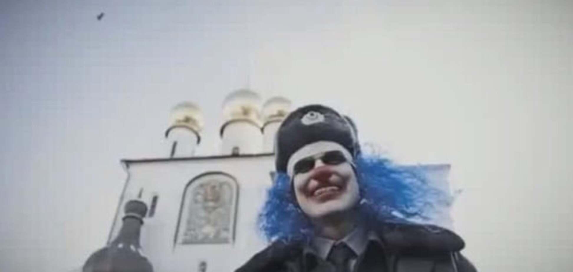 Жити стало веселіше: Москва проведе в Донецьку фестиваль клоунів