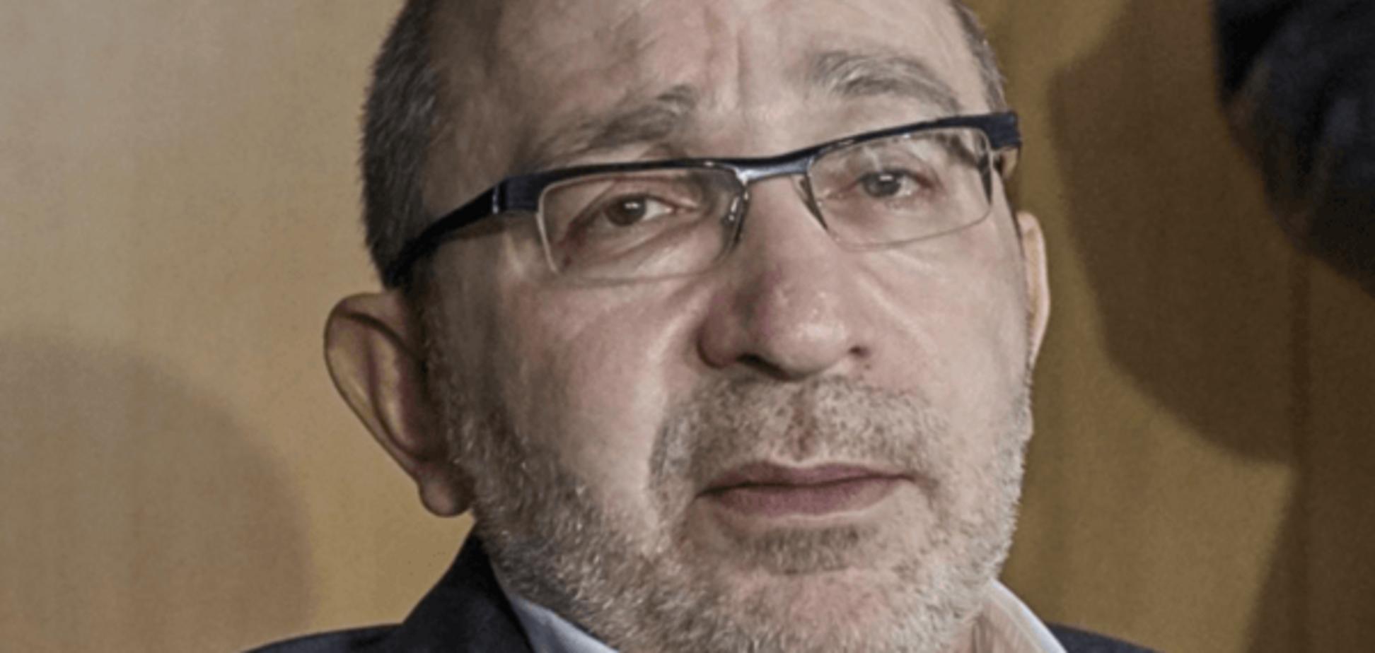 'Голий як сокіл': Кернес оприлюднив 'смішну' декларацію про доходи
