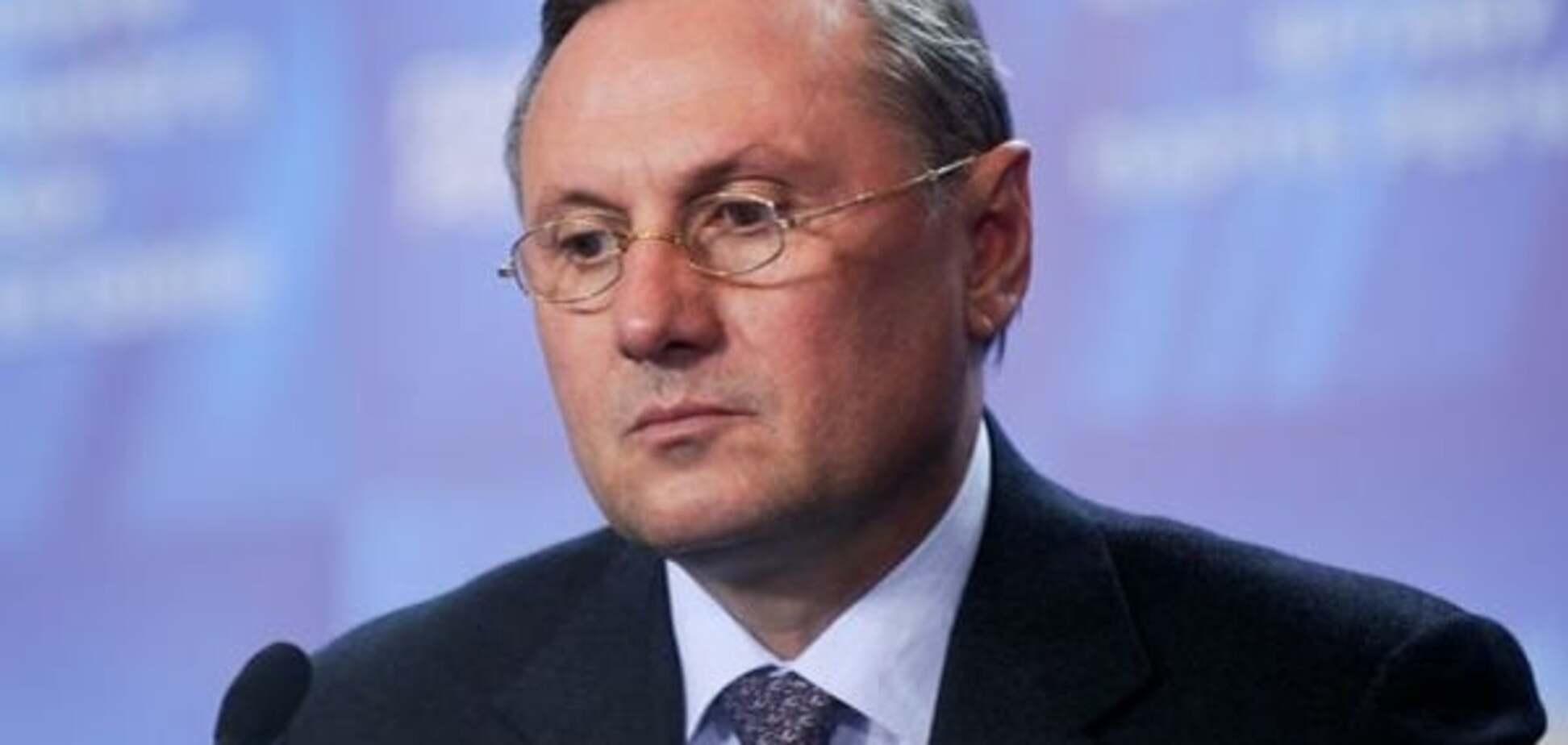 ГПУ пояснила ситуацію зі зняттям обвинувачень з Єфремова