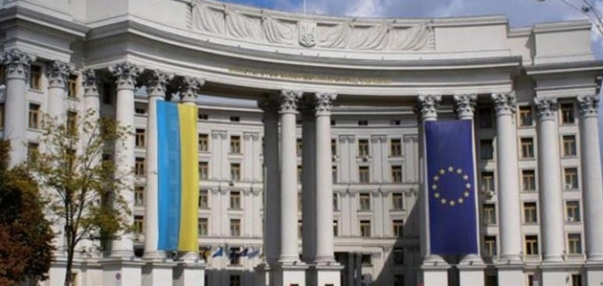 Грецькі бізнесмени відвідали окупантів у Криму, Київ відреагував