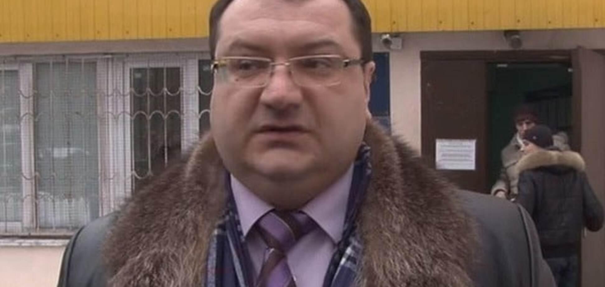 Вбивство Грабовського: тіло адвоката впізнала його родичка