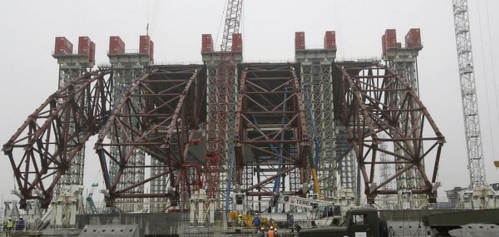 Генсек ООН подумає над можливістю відвідати Чорнобиль