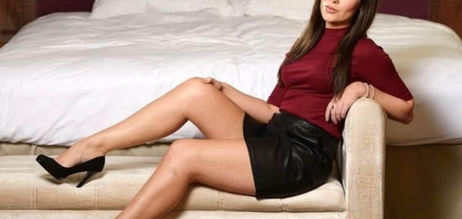 Футболист 'Манчестер Юнайтед' изменил жене со звездой X-Фактор: фото красотки