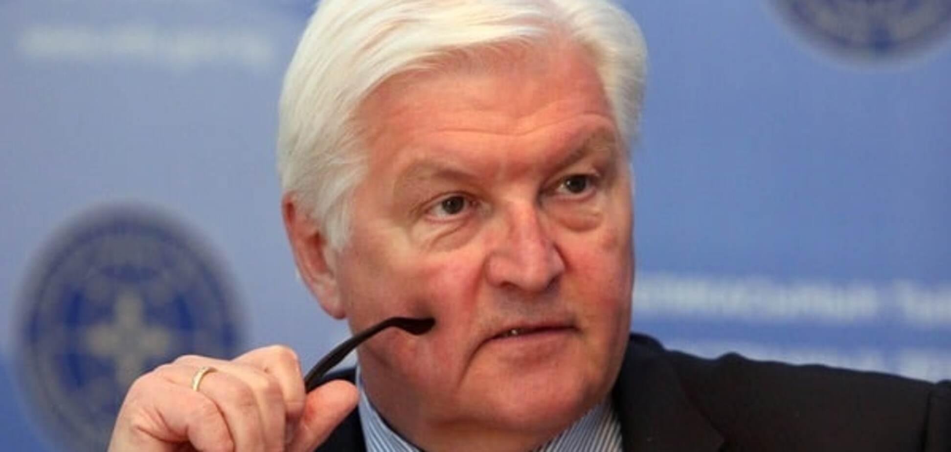 Саміт G7: Німеччина захотіла повернення Росії до 'Великої вісімки'