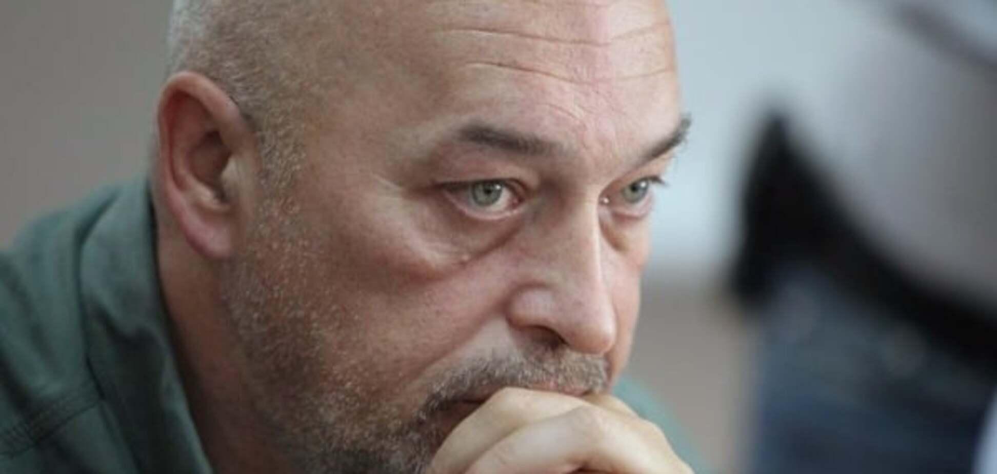 Ногами не тупав, Авакову не дзвонив: поліція забрала права у Туки