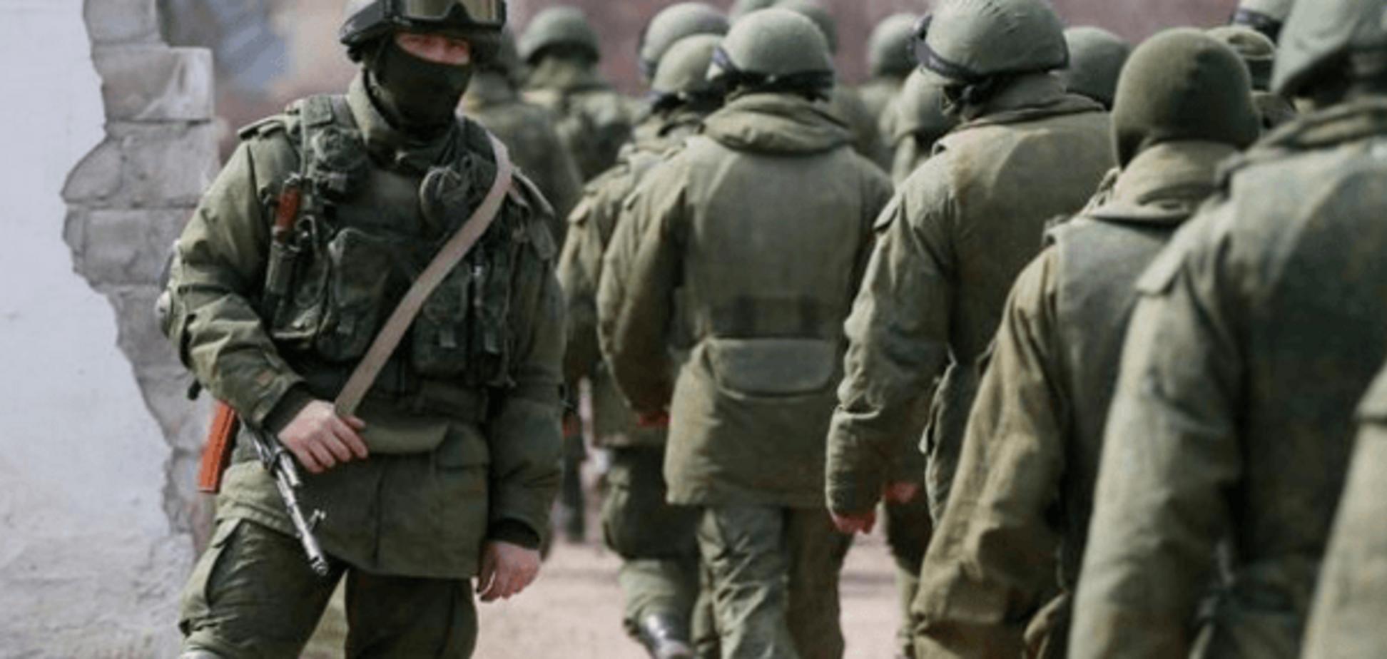 Поки ще живі: розвідка дізналася про масові звільнення серед росіян на Донбасі