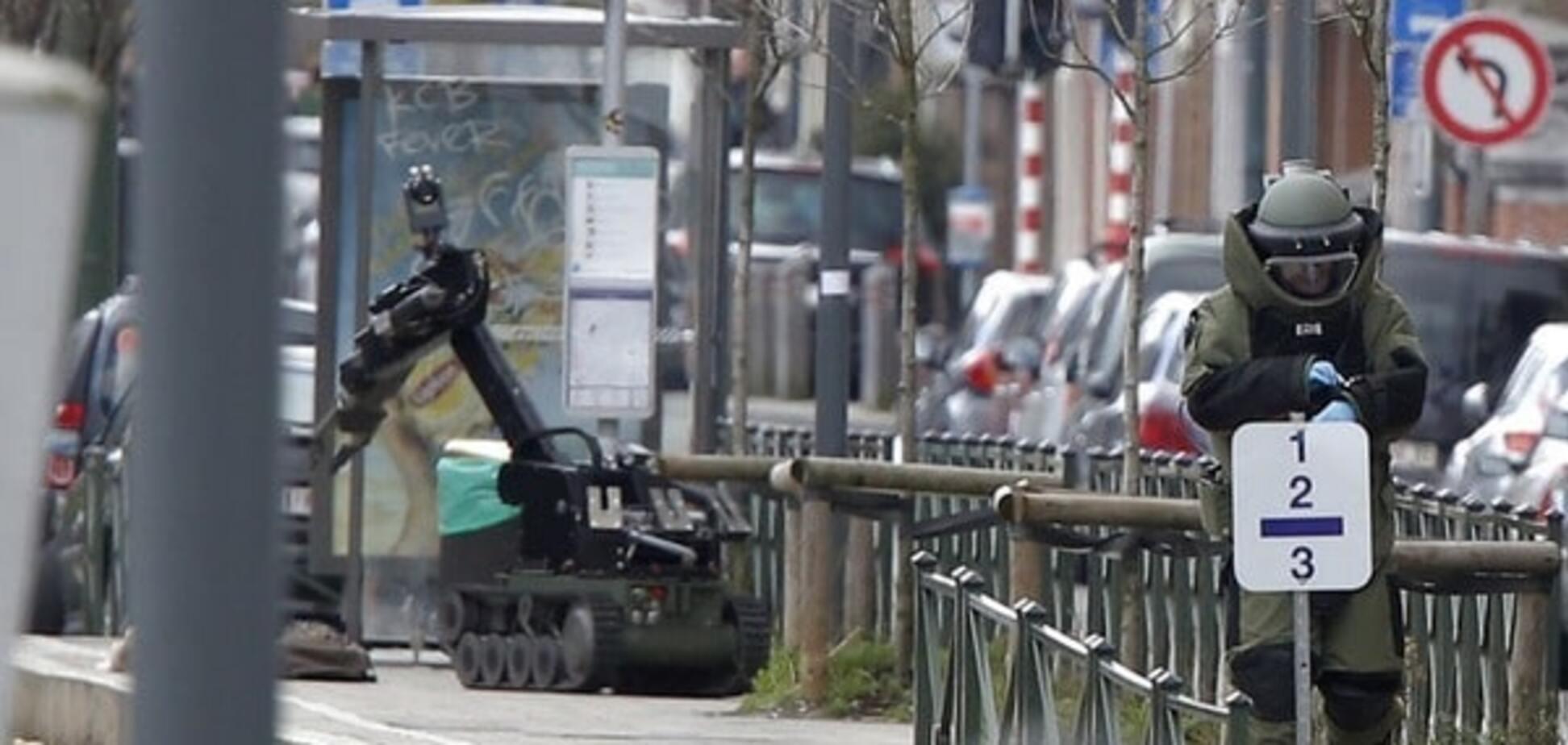 Не Брюссель: у Бельгії розповіли, яке місто насправді було метою терористів