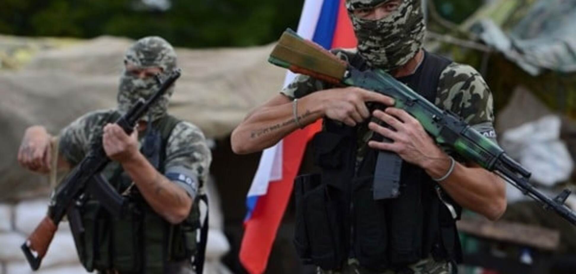 Моральний настрій нижче нуля: волонтер розповів про втрати терористів на Донбасі