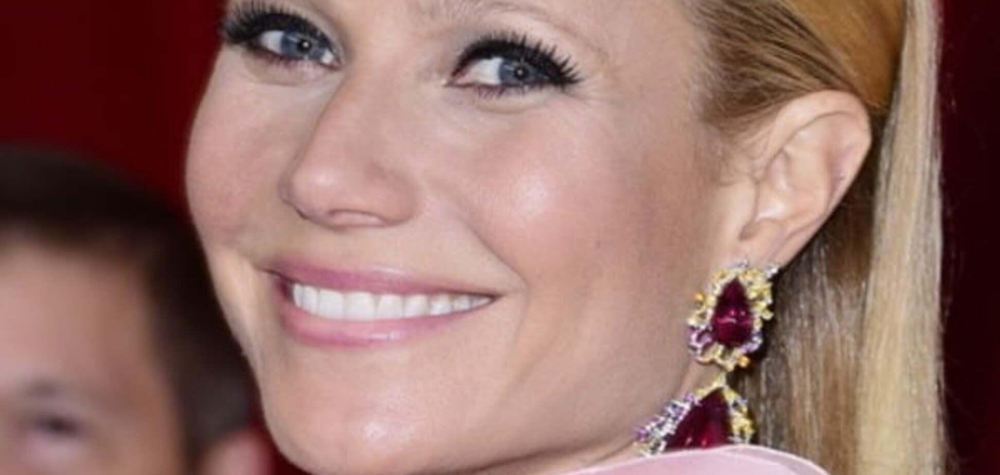 43-річна Гвінет Пелтроу поділилася шокуючим способом омолодження