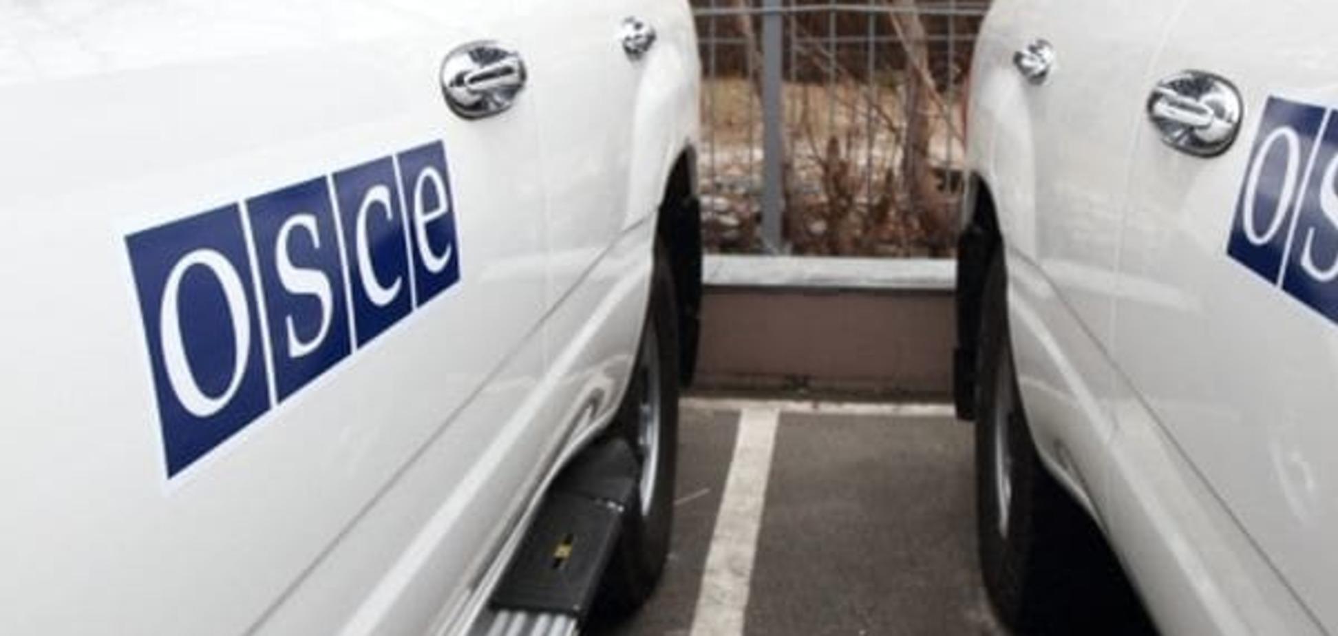 Зухвалий цинізм: у Міноборони пояснили, навіщо терористи обстріляли ОБСЄ в Зайцевому