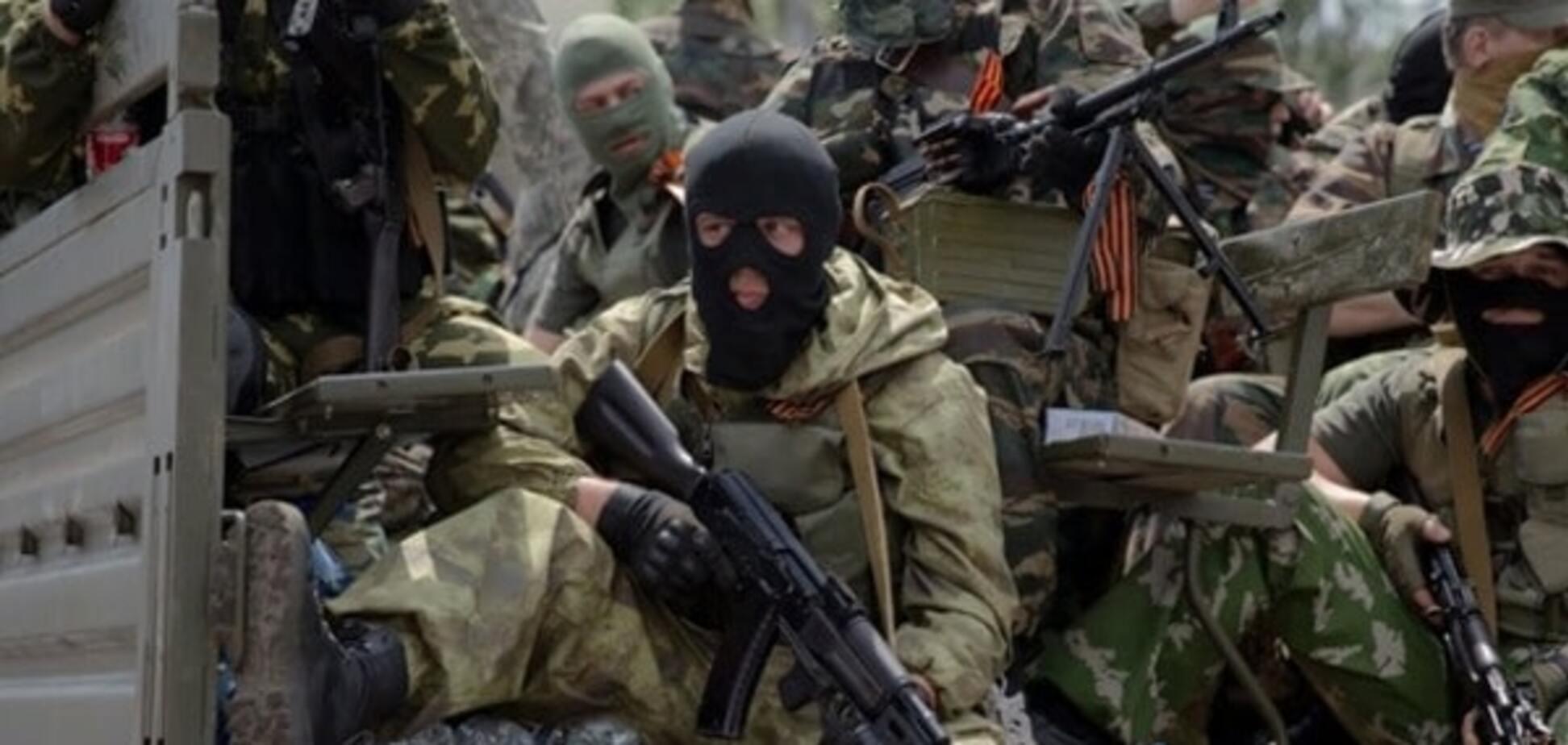 Зараз вони нічого не можуть: генерал Романенко пояснив, на що чекають терористи