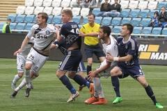 Черноморец - Говерла договорной матч