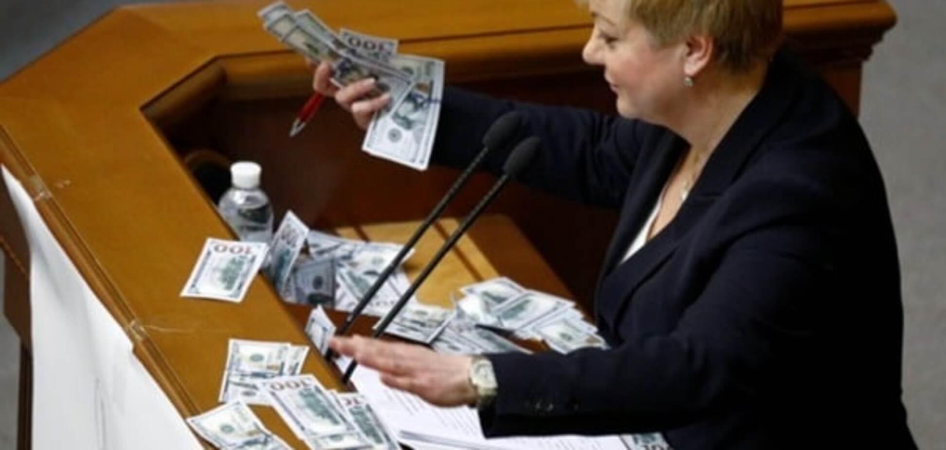 Офшори і махінації: НАБУ взялося за Гонтареву і Труханова